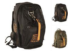 "Mil-tec mochila ""Deployment Bag 6"" 44x30x12cm escalada senderismo trekking mochila"