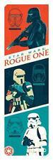 Star Wars Rogue One Artwork Imperial Deathtrooper Shoretrooper Stormtrooper Art