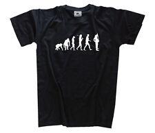 Standard Edition tubaspieler Evolution besson barítono orquesta t-shirt S-XXXL