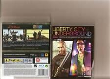 Racconti GRAND THEFT AUTO LIBERTY CITY PLAYSTATION 3 PS3