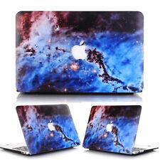 """Nebula Universe Galaxy Anti-Scratch Matte Hard Case Shell  for MacBook Air 13.3"""""""