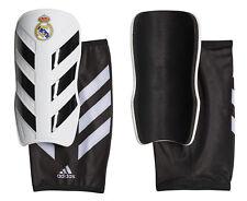 Adidas Men Shin Guards Real Madrid Football Soccer Sports Shin Pads Cw9701 New