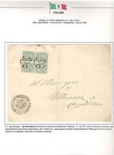 1876-IT REG-5C TIR TORINO SU DOCUMENTO PADOVA 11/7 4INA