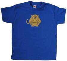 Monkey Kids Camiseta