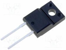 Diode: Gleichrichterdiode Schottky 100V THT 8A  TO220FP-2 STPS8H100FP Schottkydi