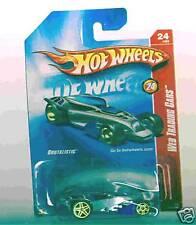 Hot Wheels 2008 100 Web Trading Cars Brutalistic PR5_y