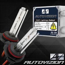 H7 HID Conversion Kit 55W Bulb H1 H3 H4 9006 9005 Xenon Ballasts Headlight H8/H9