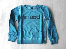 26b0af9c0f Arizona Mädchen Pullover Sweatshirt Pulli petrol Gr. 128/134 140/146 152/