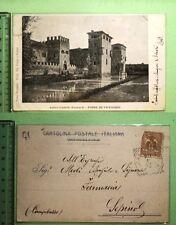 TORRE DE'PICENARDI (CR) ANTICO CASTELLO PICENARDI 17727