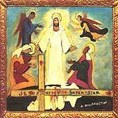 Jesus Christ Superstar: A Resurrection by Various (CD, Nov-1994, 2 Discs)