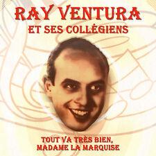 CD Ray Ventura et ses collégiens