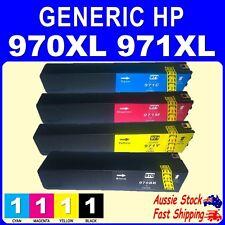 Generic HP970XL 970XL 971XL For HP Officejet PRO X576dw X476DW X451DW X551DW