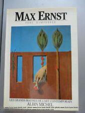 ERNST GIMFERRER ALBIN MICHEL MAITRE ART CONTEMPORAIN