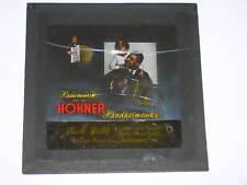 Kino Reklame Hohner Handharmonika  Werbedia 60er Jahre