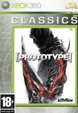 Prototipo Xbox 360 Microsoft XBOX360 Deportes Video Juego Nuevo Sellado Original del Reino Unido