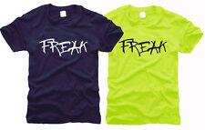 Freak-UOMO-T-SHIRT, tg S fino XXL