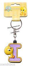 Porte clés TITI figurine Baby Looney Tune initiale I keychain Warner Bros figure