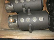 JCB Midi 8052/8060 rotary coupling
