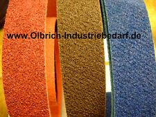 Nastro Abrasivo-Pile 75x2000 O 150x2000 mm, Nastro Pile Abrasivo