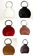 Gaucho Plektrenhalter & Schlüsselanhänger aus Leder