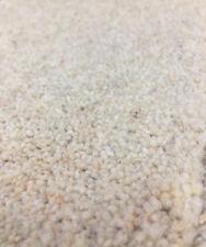 Wool 80/20 Carpet Canyon Twist Wheat 4m & 5m widths 40oz £15.99 M/2 RRP£23