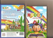 Noddy e la magia LIBRO PLAYSTATION 2 PS2 Kids