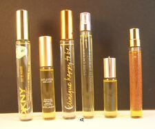 DKNY-CLINIQUE - ESTEE LAUDER PERFUME PENS -  Eau De Parfume Spray or Roller Ball
