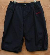Nograd Rocky short Men for Men, Black, Size XL