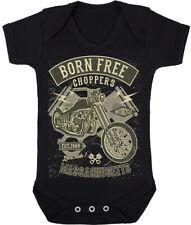 DARKSIDE CLOTHING I Love My Mum and Her Tattoos BABYGROW//BABY GROW//ROMPER biker