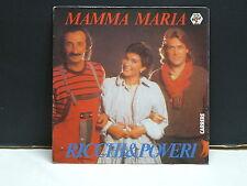 RICCHI & POVERI Mamma Maria 13.177