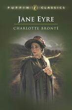 Jane Eyre (Puffin Classics), Bronte, Charlotte, Good Book