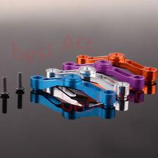 Aluminum Steering Post Holder Assembly For TRAXXAS REVO 2.5 3.3 E-REVO 1/10