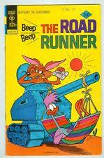 Beep Beep the Road Runner #62 VG February 1977