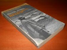 MANUEL SCORZA, Rulli di tamburo per Rancas - Feltrinelli U. E., 1987