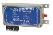 NEW ELSEMA Long Range, GIGALINK(TM), Series 433MHz Base Station Transmitter