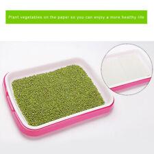 Plant Seed Grow Box Insert Propagation Hydroponic Nursery Seedling Starter Tray