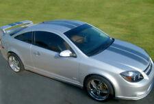 Chevy Cobalt & Pontiac G5 Coupe Rally Stripes SS decal