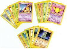 Pokemon Legendary Common 36-Card Set
