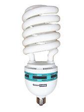 Energy saving CFL Light bulb 2700k 5500k 6400k Warm Photography Daylight SAD