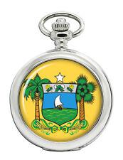 Rio Grande do Norte (Brazil) Pocket Watch