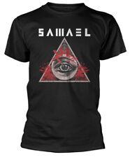 Samael 'Hegemony' T-Shirt - NEW & OFFICIAL!