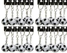Kindergeburtstag Schlüsselanhänger Fußball Fußball Mitgebsel Tombula  Auswahl