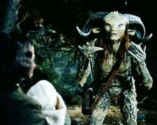 El Laberinto Del Fauno Confronting Goat-horned Creature Poster or Photo