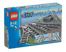 LEGO City Switching Tracks (7895)