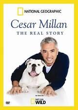Cesar Millan: the Real Story, The DVD, Cesar Milan, N/a