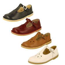 Girls Start Rite Casual Shoes - Lottie