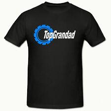 Top Grandad T-shirt, divertenti novità Uomo T-Sirt, SM-3XL, Padre's Day, auto, furgone.
