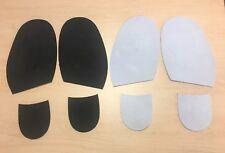 Dancers Suede Soles Heels Mens/Ladies Dance Dancers DIY Shoe Repair