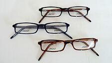 Jinmu 49-19-140 Rectangle Prescription Eye Glass Kids Frame 3Colors-Spring Hinge