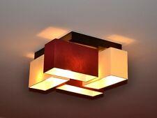 """"""" MILANO """" b4d Plafonnier Lampe Design Luminaires Lampes Lumière bois"""
